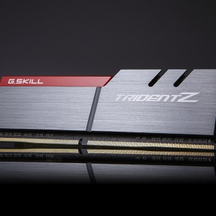 G.SKILL prepares DDR4-4400 memory