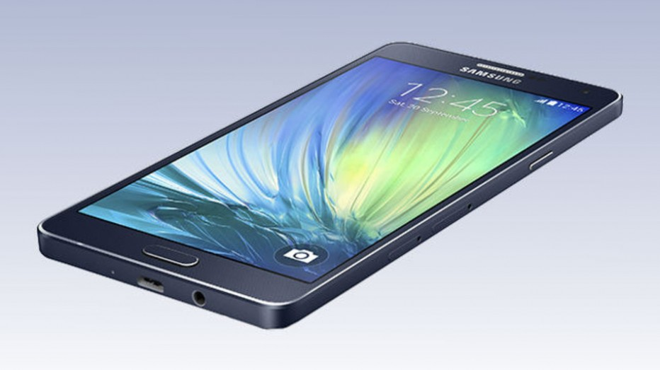 New leak hints of Samsung Galaxy A9