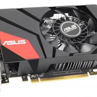ASUS launches GeForce GTX 950 Mini video card
