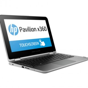 HP presents new Pavilion 11 x360 notebook