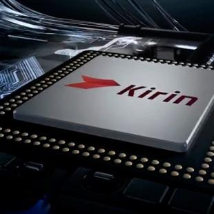 Huawei prepares Kirin 950 SoC