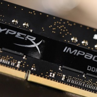 Kingston brings DDR4 to notebooks