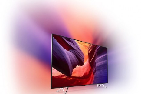 Philips works on new 4K TV set with AmbiLux technology