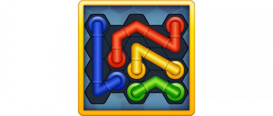 Pipe Lines: Hexa