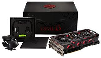 PowerColor Devil 13 R9 390