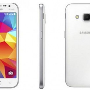 Samsung launches Galaxy Core Prime VE