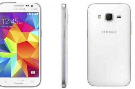 Samsung launches Galaxy Core Prime VE