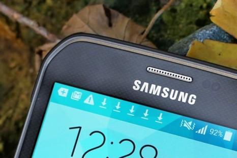Samsung works on Galaxy Mega On smartphone