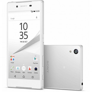 Sony presents new flagship smartphones