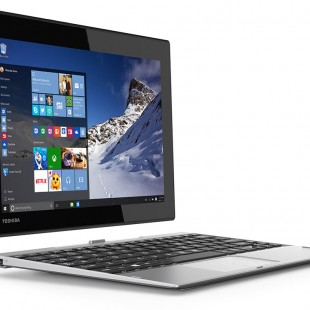 Toshiba offers cheap convertible laptop