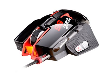COUGAR announces the 700M eSports gaming mouse