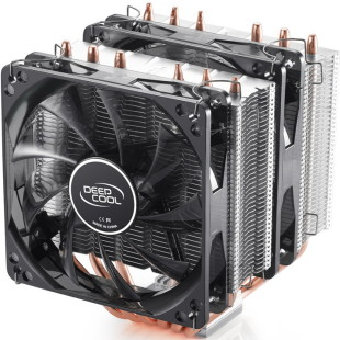 Deepcool presents the NEPTWIN V2 CPU cooler