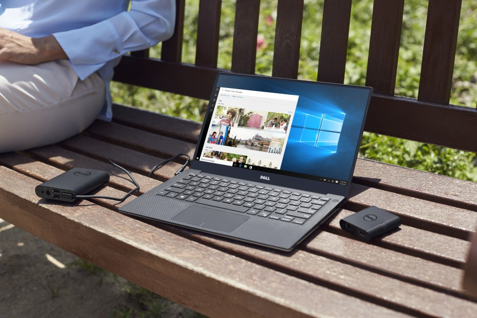 Dell adds more models to XPS line
