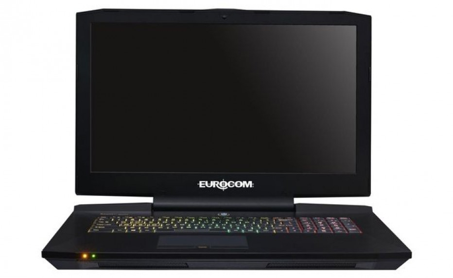 Eurocom launches Sky X9 gaming notebook