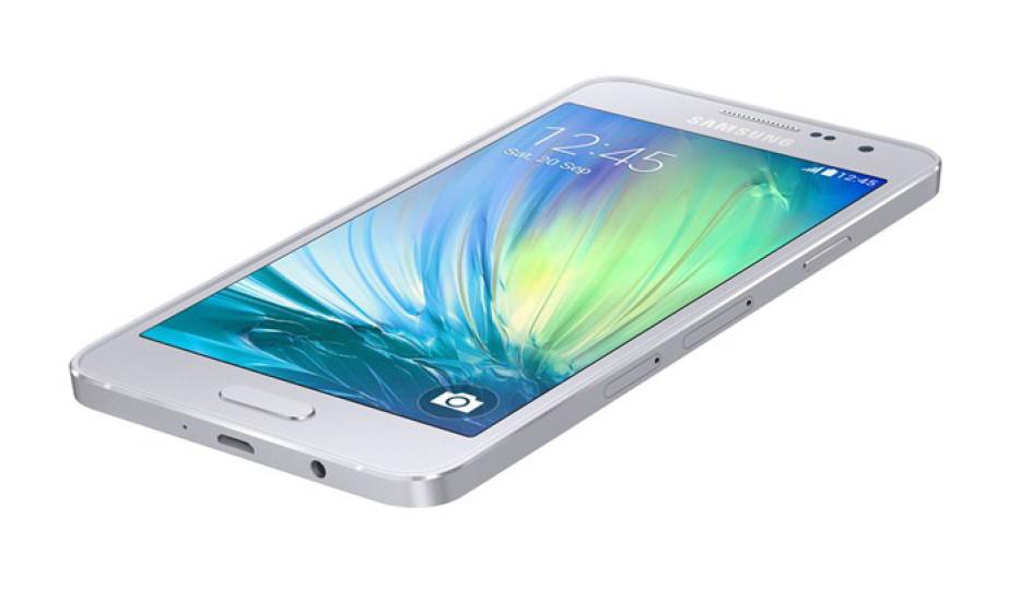 Samsung prepares powerful new A-series smartphones
