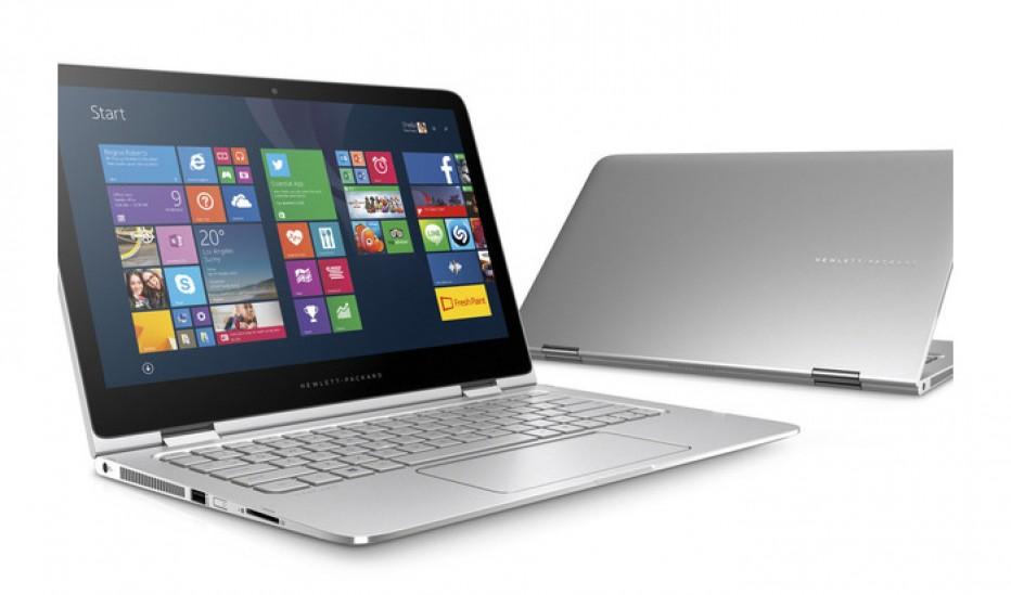 HP unveils three more notebooks