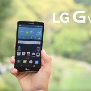 LG announces the G Vista 2 smartphone