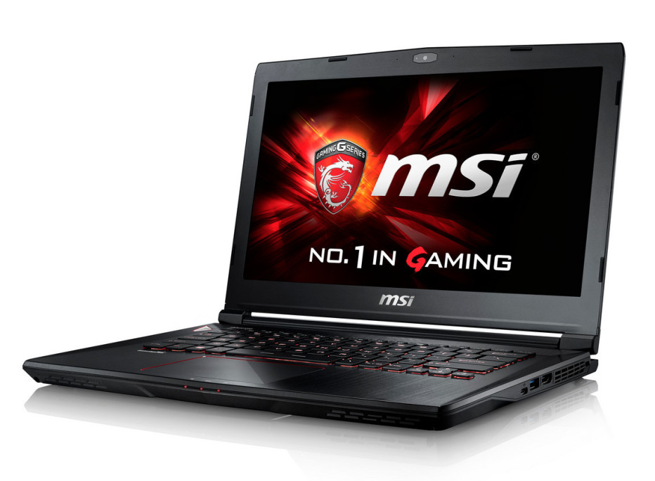 MSI launches the GS40 Phantom gaming notebook