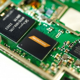 MediaTek and Huawei plan to release SSD controllers