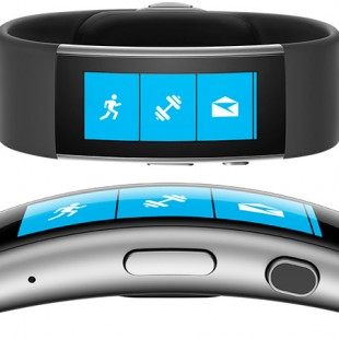 Microsoft unveils the 2nd generation Band