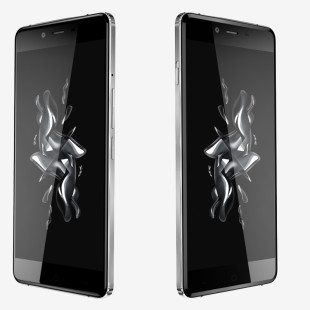 OnePlus presents the OnePlus X smartphone