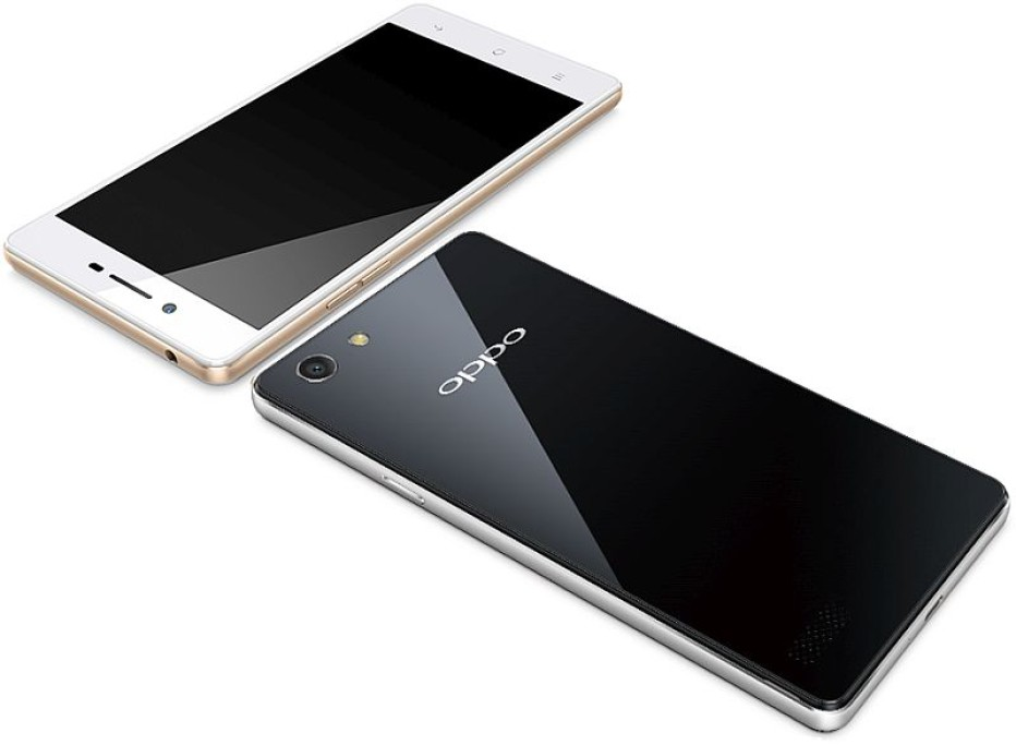 Oppo debuts the Neo 7 smartphone