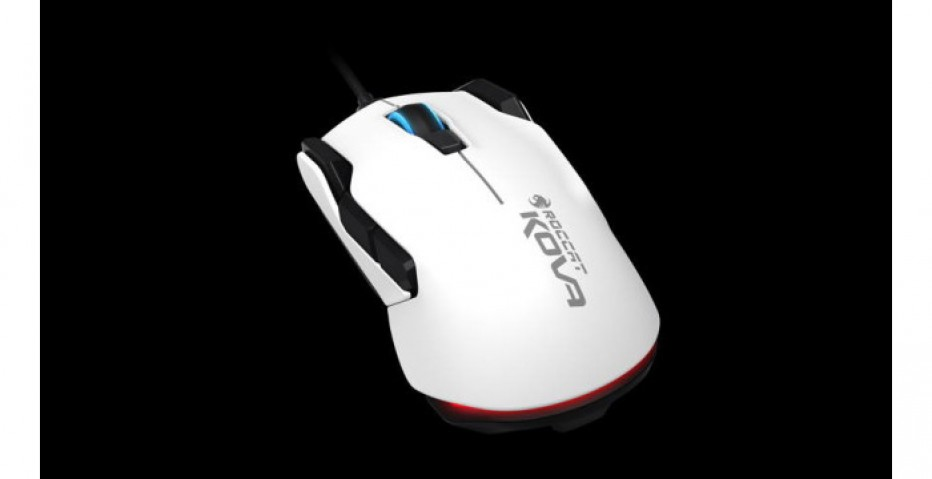 Roccat unveils the all-new Kova gaming mouse