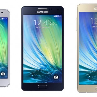 Samsung has Galaxy A9 smartphone coming