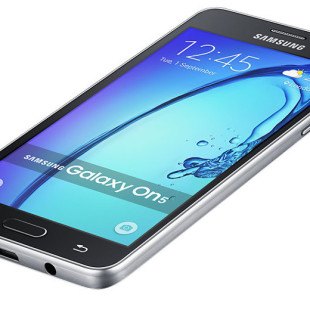 Samsung unleashes the Galaxy On5 smartphone
