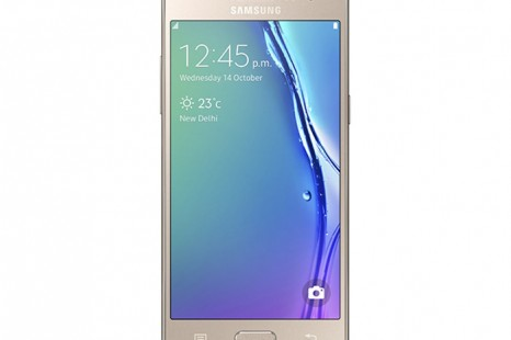 Samsung presents Z3 smartphone with Tizen inside