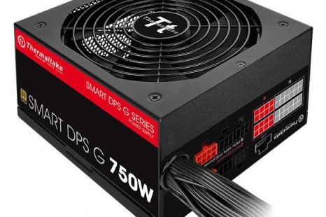 Thermaltake outs DPS-G power supply units