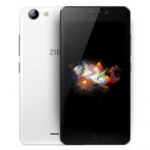 ZTE's Mighty 3C smartphone is not that mighty