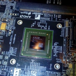 AMD demonstrates its first ARM processor