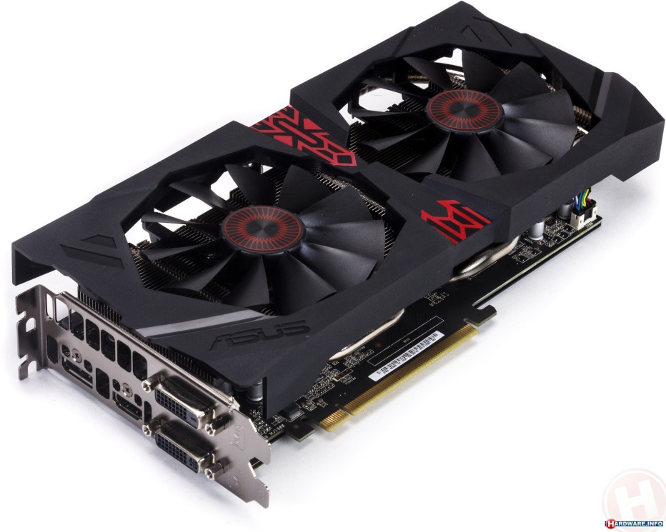 First pictures of Radeon R9 380X video cards