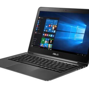 ASUS updates ZenBook UX305 with Skylake processor