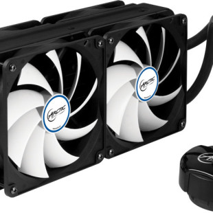 Arctic unveils Liquid Freezer line of liquid CPU coolers