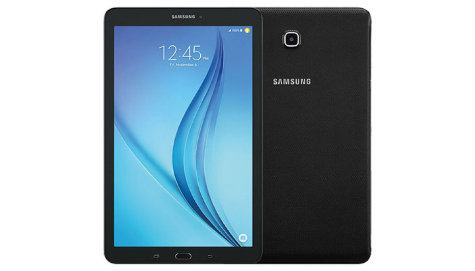 Samsung adds one more tablet to Galaxy Tab E line