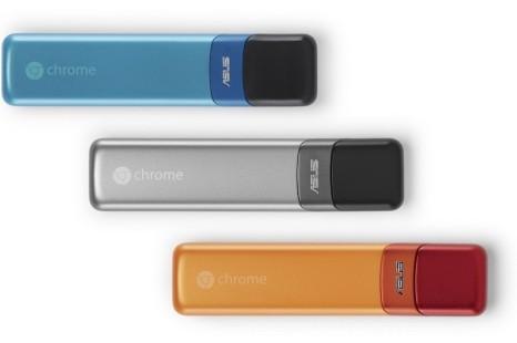 Google releases the Chromebit PC stick