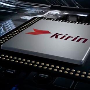 Huawei presents Kirin 950 SoC