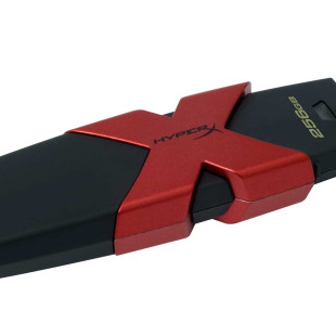 Kingston presents HyperX Savage USB flash drive