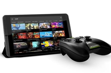 NVIDIA debuts the SHIELD Tablet K1