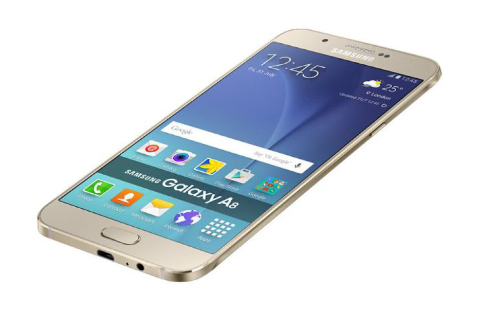 Samsung's Galaxy A9 smartphone to come with huge display