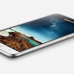 Samsung announces Galaxy J3 smartphone
