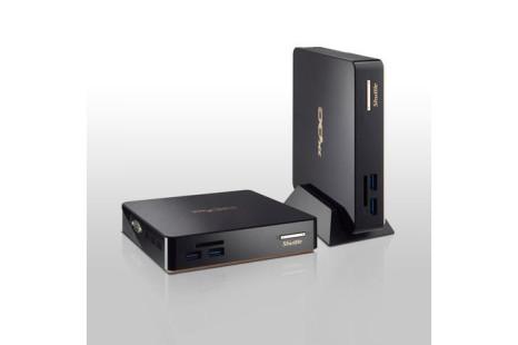 Shuttle introduces XPC Nano mini PCs