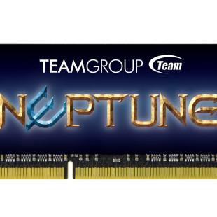 Team Group announces Neptune SO-DIMM gaming memory