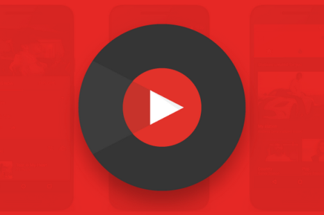 Google unveils YouTube Music