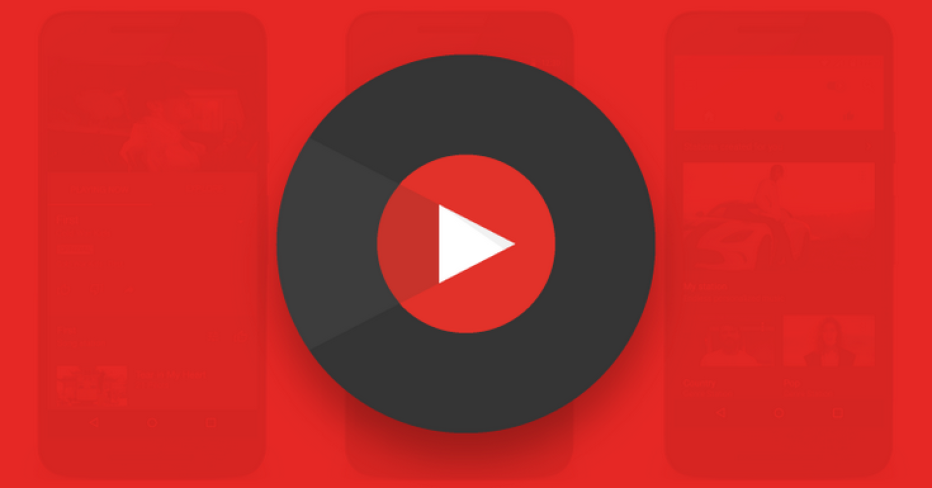 Google unveils YouTube Music