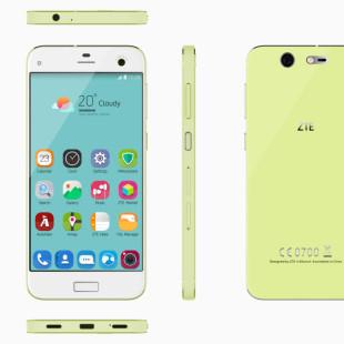 ZTE announces Blade S7 smartphone