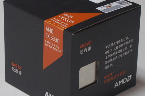 AMD quietly releases FX-6330 processor