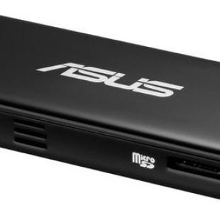 ASUS prepares new mini PC